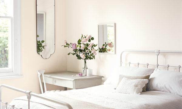 Trucos de decoraci n el arte de pintar las paredes para conseguir espacios m s amplios - Colores actuales para pintar paredes ...