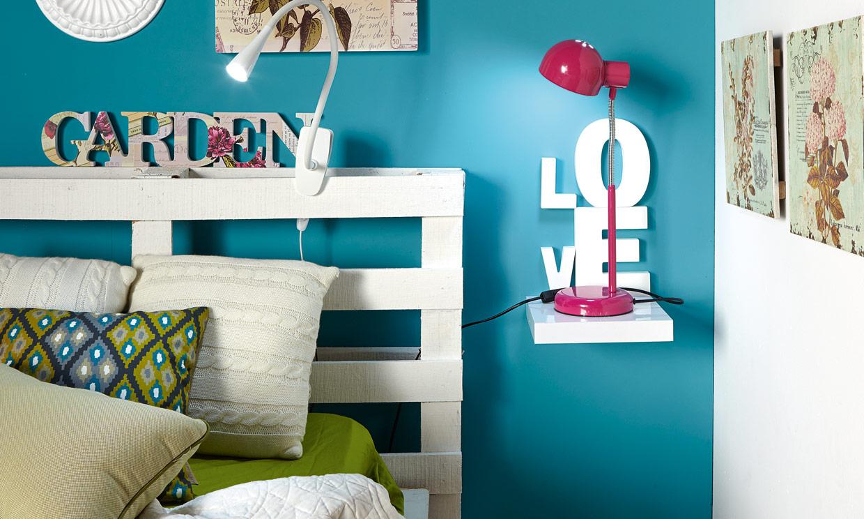 Apunta estos trucos para amueblar un apartamento peque o for Como decorar tu apartamento