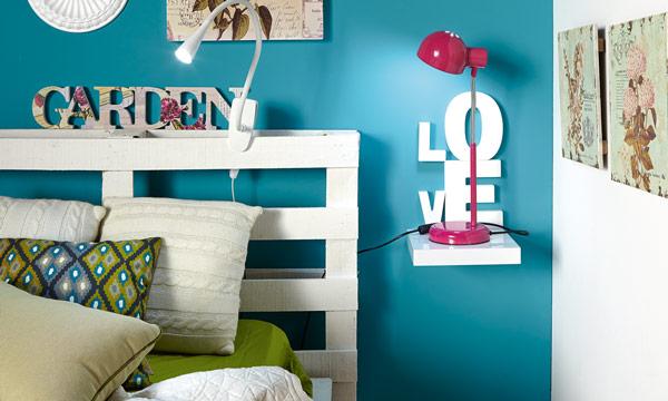 Apunta estos trucos para amueblar un apartamento peque o for Colores para apartamentos pequenos