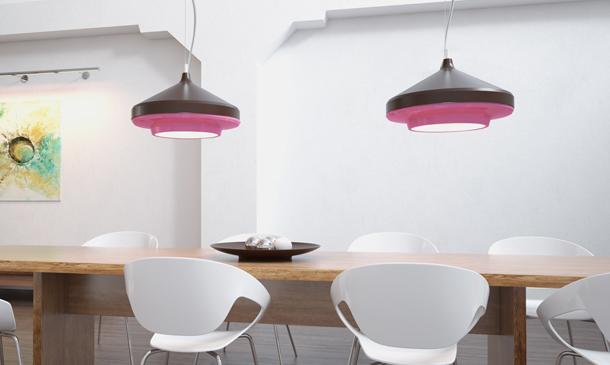 ¿Aún no sabes cómo iluminar tu salón comedor? Te decimos cómo