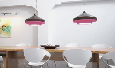 Aún no sabes cómo iluminar tu salón comedor? Te decimos cómo