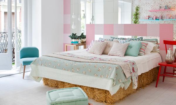 Quieres una casa acogedora apuesta por el estilo rom ntico - Casas estilo romantico ...