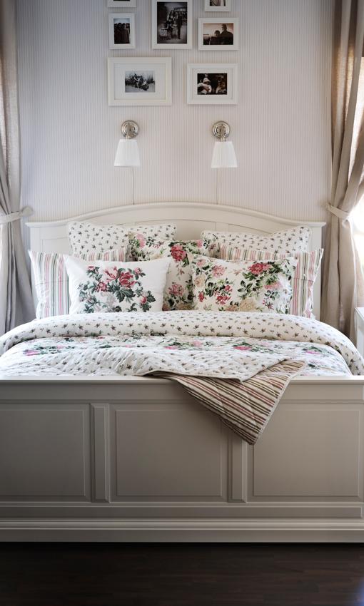 Quieres una casa acogedora apuesta por el estilo rom ntico foto Casas estilo romantico