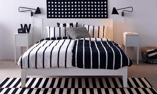 Quieres saber c mo decorar en blanco y negro - Decoracion blanco y negro ...