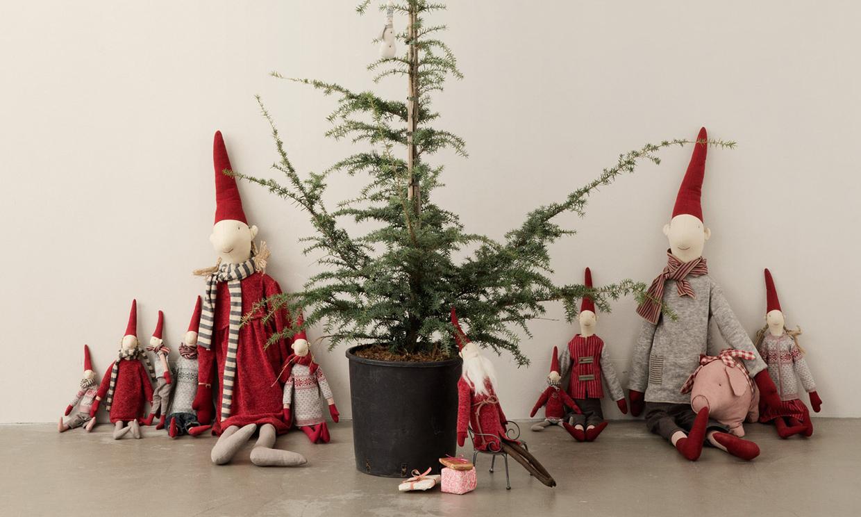alejandra pombo nos asesora para decorar la navidad