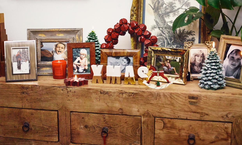 Trucos de experto para decorar tu casa en navidad foto 7 for Decoracion casa zara home