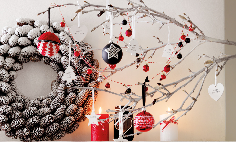 Trucos de experto para decorar tu casa en navidad foto for Como adornar mi casa en navidad
