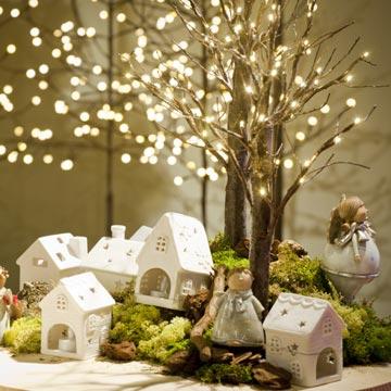 Trucos de experto para decorar tu casa en navidad foto - Trucos para decorar tu casa ...