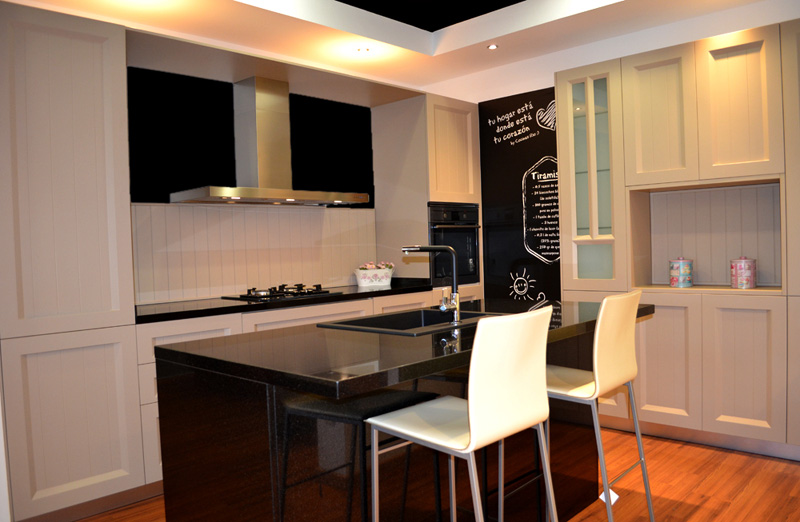 Renovar la cocina un sue o para el 2015 foto 9 - Cocinas rio ...