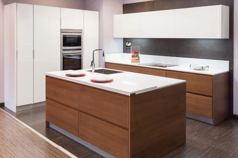 Renovar la cocina un sue o para el 2015 foto 6 - Cocinas rio ...