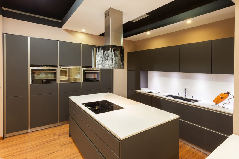 Renovar la cocina un sue o para el 2015 - Cocinas rio getafe ...