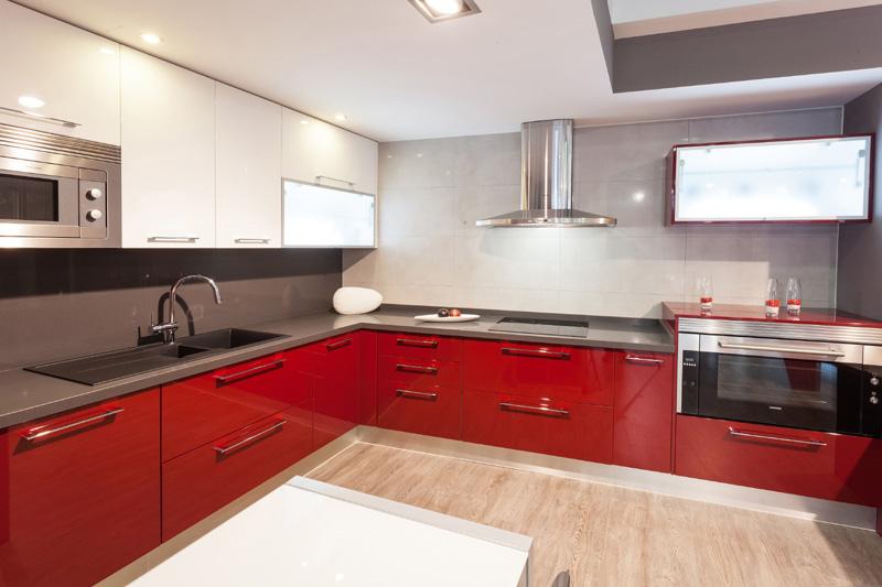 Renovar la cocina un sue o para el 2015 - Cocinas rio ...