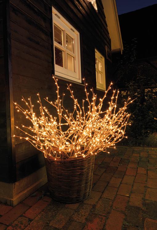Deja que la navidad se cuele tambi n en tu terraza balc n for Terrazas johnsons