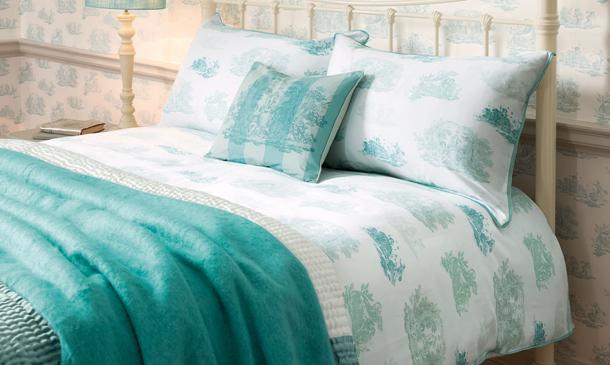 Soluciones para conseguir un dormitorio bien decorado y en armonía
