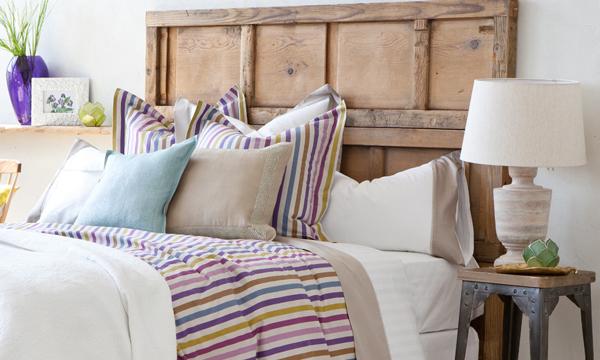 Claves para conseguir un dormitorio bien decorado y en armon a - Como decorar el dormitorio de matrimonio ...