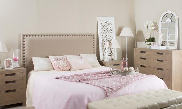 claves para conseguir un dormitorio bien decorado y en armon a