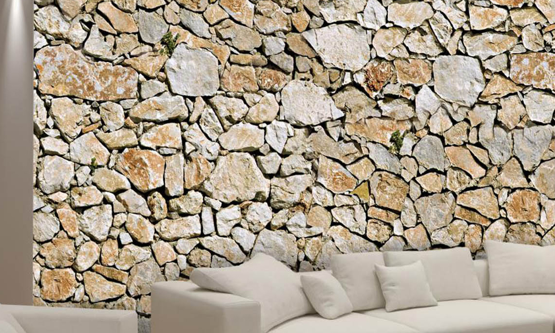 Vinilos para paredes exteriores vinilos decorativos - Decorar paredes exteriores ...