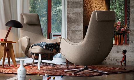 c219eef8 Como en casa en ningún sitio: Claves para elegir una butaca cómoda y con mucho  estilo