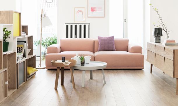 Te gusta el estilo n rdico gu a para decorar tu casa for Cuadros modernos decoracion para tu dormitorio living