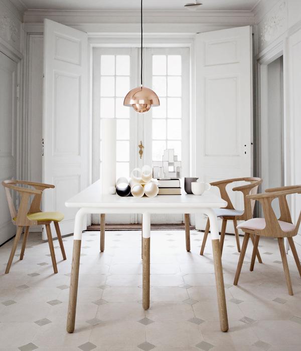 Te gusta el estilo n rdico gu a para decorar tu casa - Decorar casa estilo nordico ...