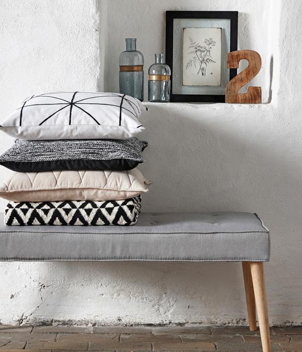 Te gusta el estilo n rdico gu a para decorar tu casa - Muebles estilo escandinavo ...