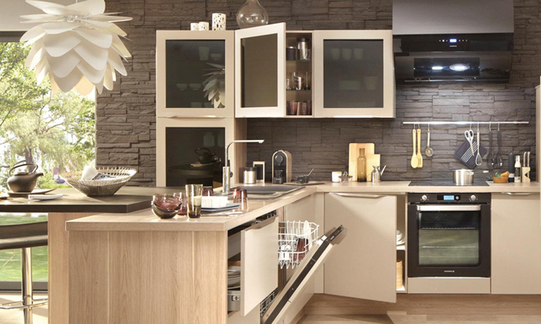 8 trucos para renovar tu cocina sin gastarte mucho dinero - Ideas para reformar la cocina ...