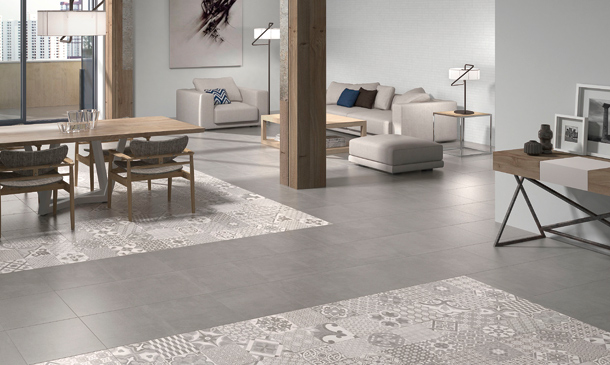 8650ca62f9a352 Decorar la casa en color gris  ideas para diferentes estancias de tu ...