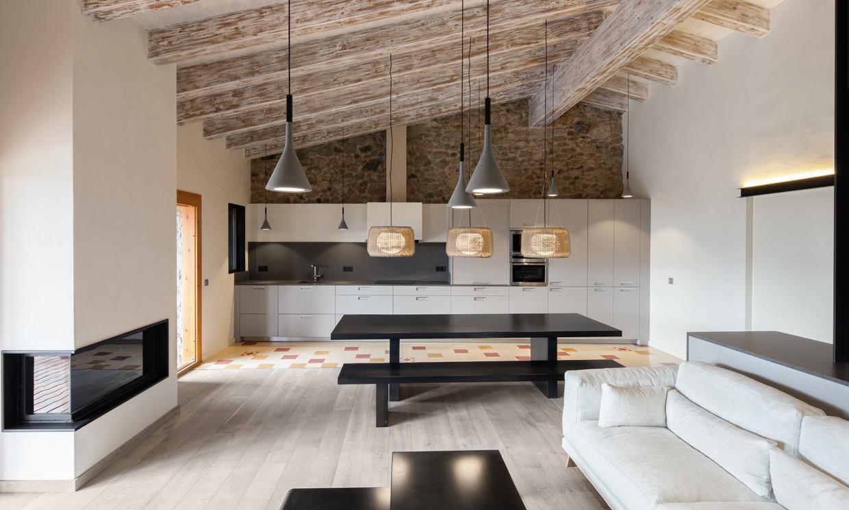 Interiores Casas Rurales. Interior With Interiores Casas Rurales ...