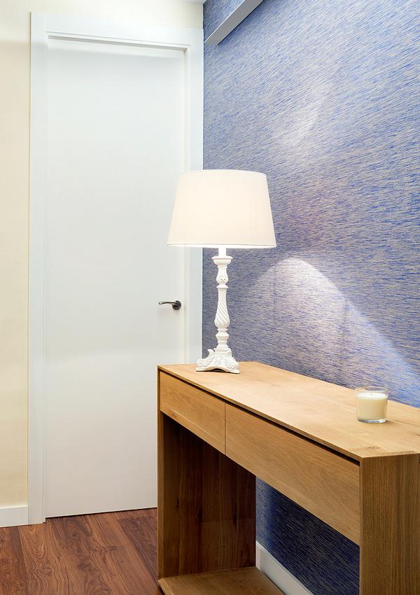 9 ideas para que cada espacio de tu casa parezca más amplio