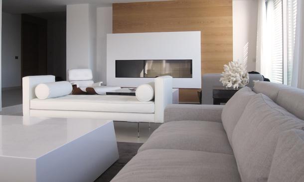 Ideas para que cada espacio de tu casa parezca más amplio