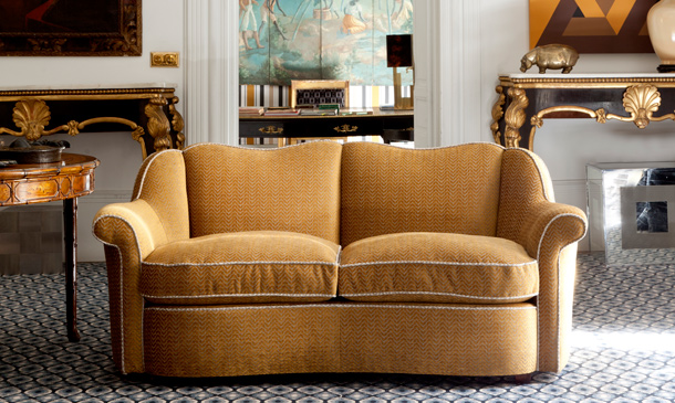 Tapizar por qu no dar una segunda vida a tus muebles - Telas de tapicerias para sofas ...