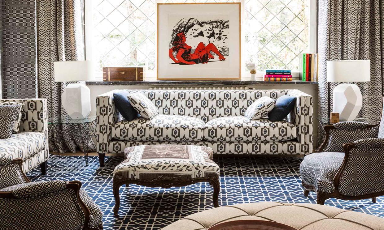 Tapizar por qu no dar una segunda vida a tus muebles for Como tapizar los cojines de un sofa