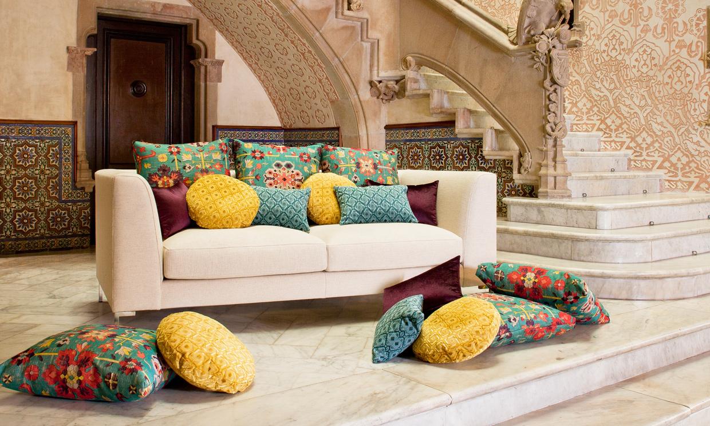 Tapizar por qu no dar una segunda vida a tus muebles - Tapizar sofas en casa ...