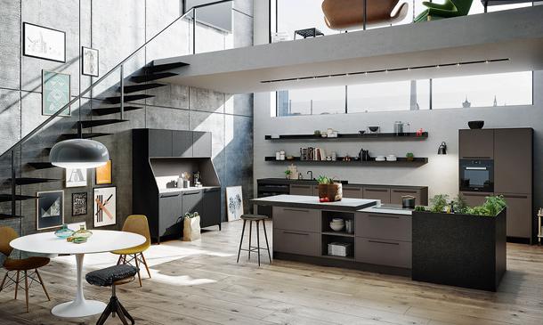 'Urban Style': diseño moderno y funcional para urbanitas empedernidos