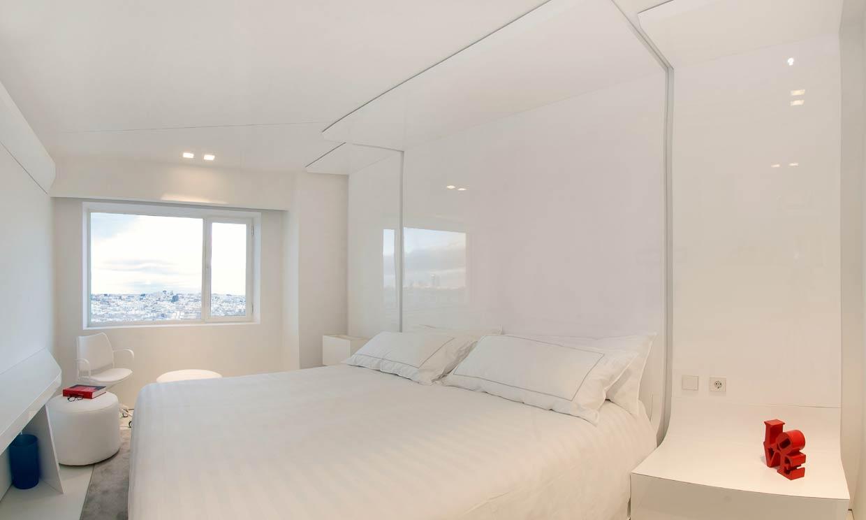 Decoracion de interiores en blanco dise os - Decoracion de interiores en blanco ...