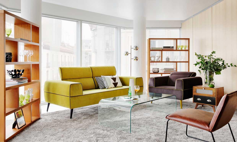 Claves para lograr un 39 look hipster 39 en tu casa foto 1 for Habitat decoracion