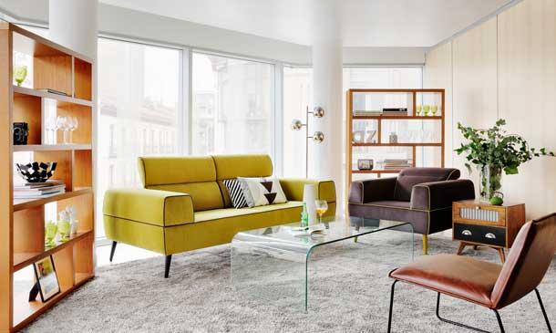 Claves para lograr un 'look hipster' en tu casa