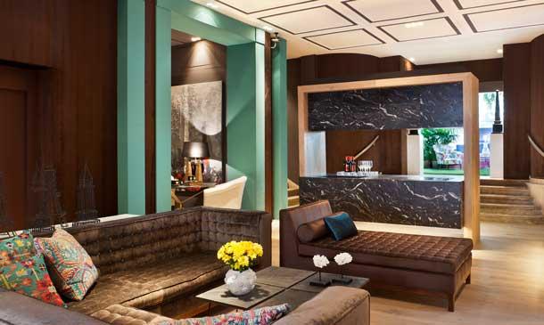 Casa Decor 2015 abre las puertas a las nuevas tendencias en decoración