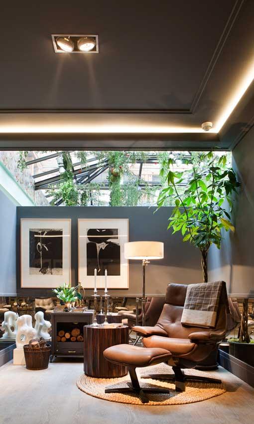 Casa decor 2015 abre las puertas a las nuevas tendencias for Decoracion de interiores 2015