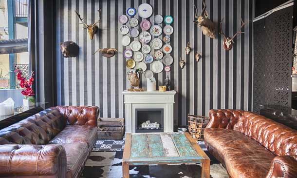 ¿Te atreves a dar un toque 'kitsch' a la decoración de tu casa?