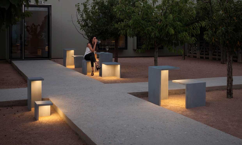 Iluminacion Exterior Jardin Iluminacion De Jardines Del Ikea