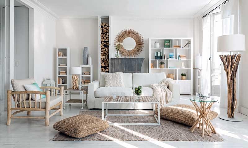 Se lleva lo natural for Natura muebles