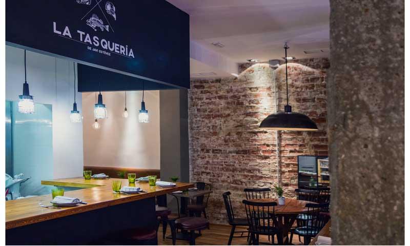 Locales \'cool\': de ruta gastronómica por Madrid - Foto 1