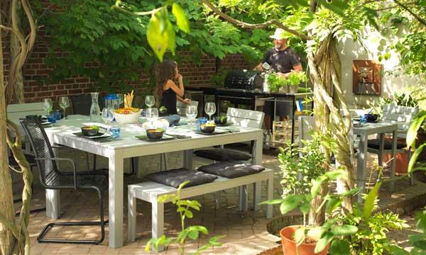 Un picnic sin salir de casa - Casa al dia decoracion ...