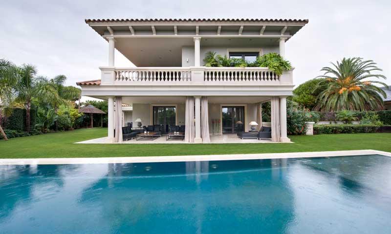 Una casa indiana con mucho charme foto 2 - Fotos de la casa de cristiano ronaldo ...