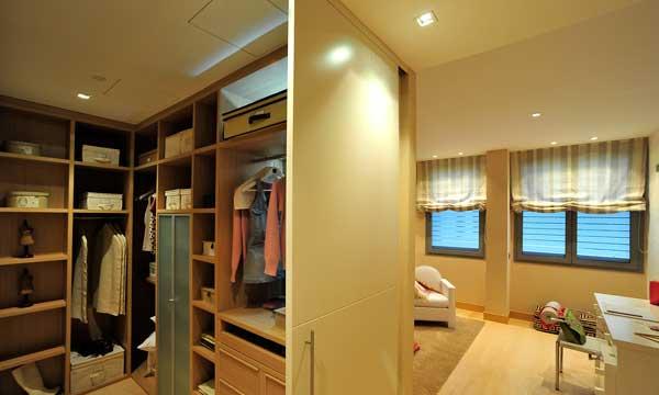 Iluminar el dormitorio - Focos para dormitorios ...