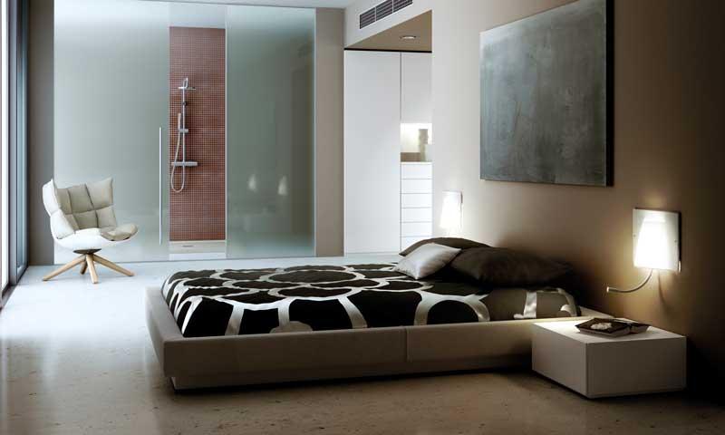 Pon luz al dormitorio e ilumina tus sue os foto - Iluminacion habitacion matrimonio ...