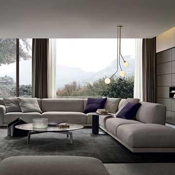 Decorar seg n el feng shui una casa con buenas energ as - Feng shui en el salon ...