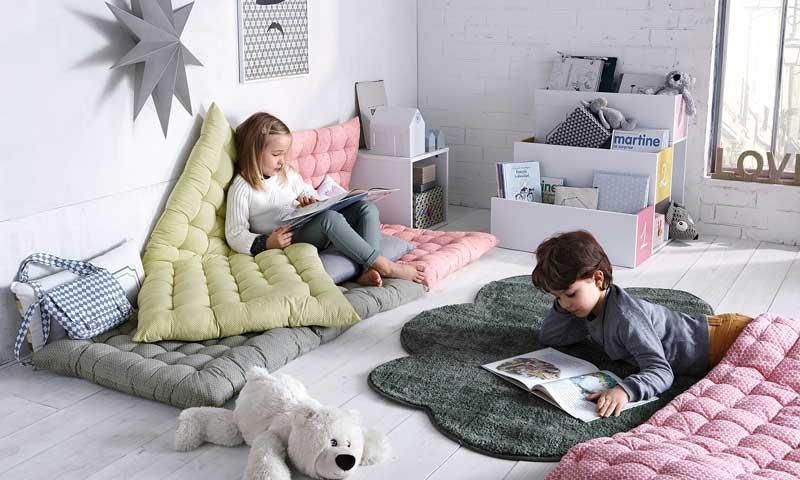 vuelta al cole prepara su habitaci n foto. Black Bedroom Furniture Sets. Home Design Ideas