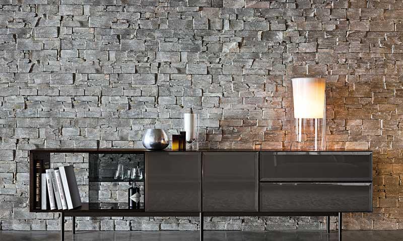 Organizador Cajones Baño Leroy:Los muebles bajos de grandes dimensiones ofrecen mucha capacidad de